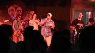 PAUA 'Sweet Reggae' - Live @ Reggaefest, Byron Bay 2011