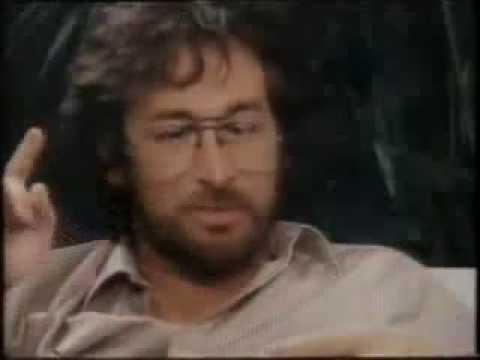 60 Minutes: Steven Spielberg on Poltergeist, ET circa 1982
