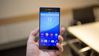 Sony Xperia Z3+ release date, price and full Specification and review