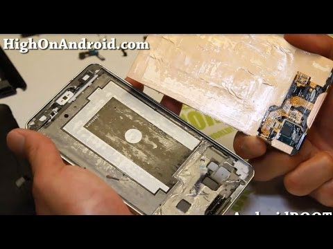How to Replace Screen Digitizer on Galaxy Note 3!