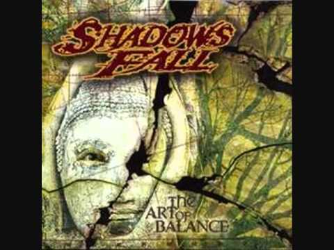 Shadows Fall - Idle Hands