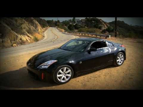 Nissan 350z (Zcars Part 2) Everyday Driver
