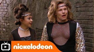 School of Rock | Friend Zoned | Nickelodeon UK