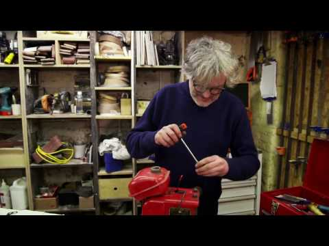 James May The Reassembler - Season 1 Episode 1 (S01E01) - Lawnmower - 720p