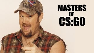 Masters of CS:GO