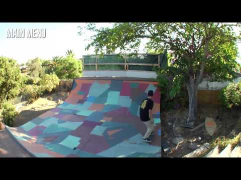 DIY Skate Structures – Converse CONS Project