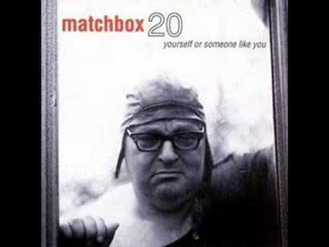 Matchbox 20 - Kody