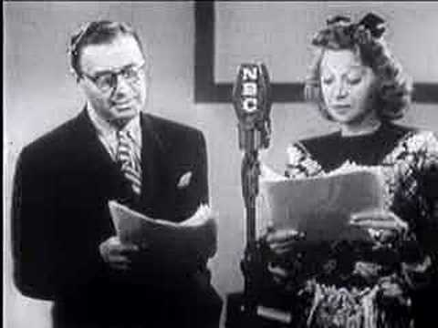 Jack Benny Part 1