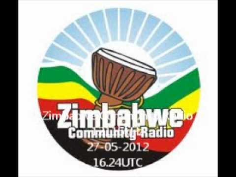 Zimbabwe Community Radio 12115kHz 27-05-2012 1624UTC