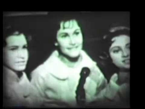 Ted Mack Original Amateur Hour - Three Pennies