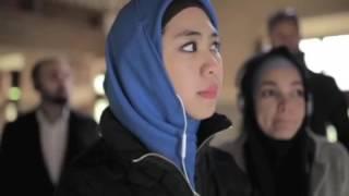 'A Tile For Seville', Membangun Kembali Mercusuar Islam di Eropa