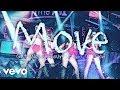 Little Mix Move Get Weird Tour Studio Version mp3