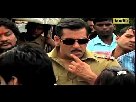 Dabanng 2 | Salman Khan Security Breach
