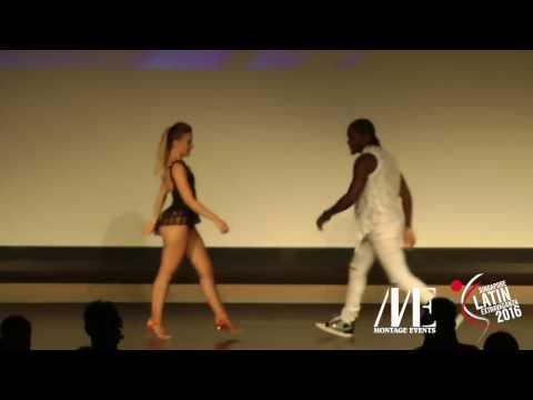 sexy Enah & Carolina, Kizomba Extremo III
