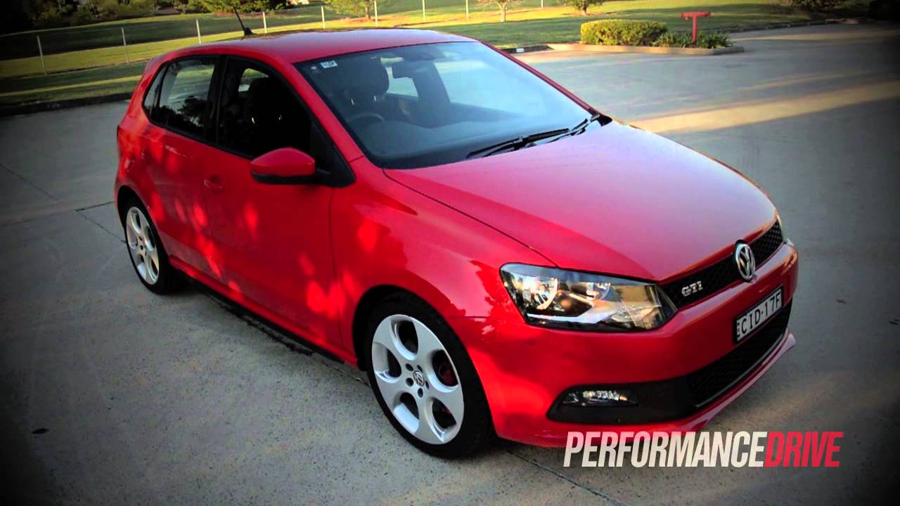2013 volkswagen polo gti engine sound and 0 100km h youtube. Black Bedroom Furniture Sets. Home Design Ideas