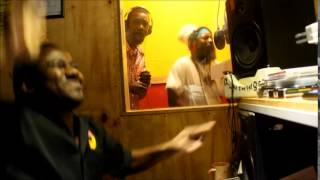 Capleton & Merciless  voicing  Attack dem wid di Rifle  dub  for Run Things Intl