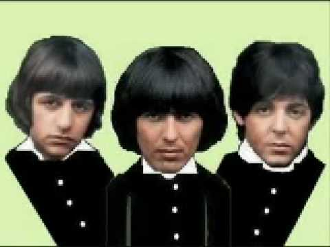 The Beatles - When I Saw Her Standing There