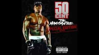 Candy Shop - 50 Cent & Olivia (Audio)