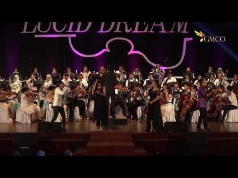 Di Atas Awan - Gadjah Mada Chamber Orchestra (GMCO) Grand Concert Vol.6
