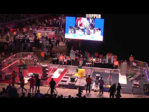 2015 Hopper Sub-Division FRC Champs – Qualification Match 80