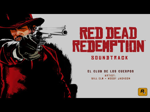 El Club de los Cuerpos - Red Dead Redemption Soundtrack