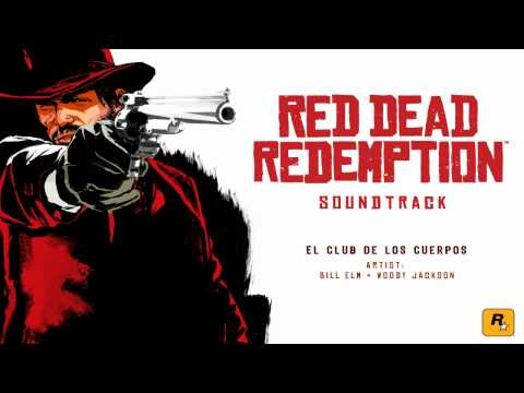 Misc Computer Games - Red Dead Redemption - Theme From Red Dead Redemption