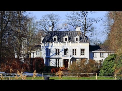 Landgoed Klarenbeek te Doornspijk | R365 Christie's International Real Estate