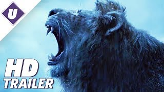 The Lion King (2019) - Official Trailer | Donald Glover, Beyonce, Seth Rogen