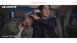 (Vietsub) Bố ơi mình đi đâu thế? || Thẩm Nguy x Triệu Vân Lan || Drama Trấn Hồn