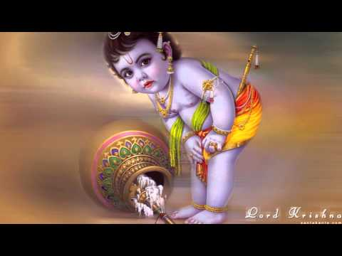 Krishna Nee Begane By Unnikrishnan video