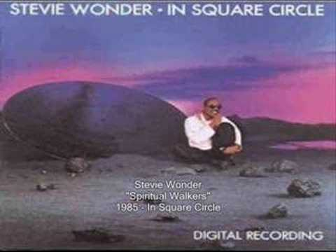 Stevie Wonder - Spiritual Walkers