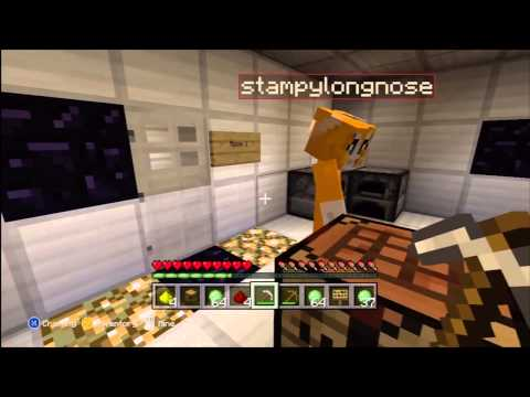 Minecraft Xbox - Tower Escape - Part 2