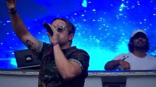 Jai Wolf Starlight Live A Lollapalooza 2017
