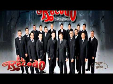 Mix Banda El Recodo Ft La Arrolladora Banda El Limon 2012