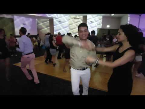 Acapulco Salsa Congress - Saturday