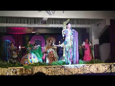 Lakambini Ng Parokya 2009