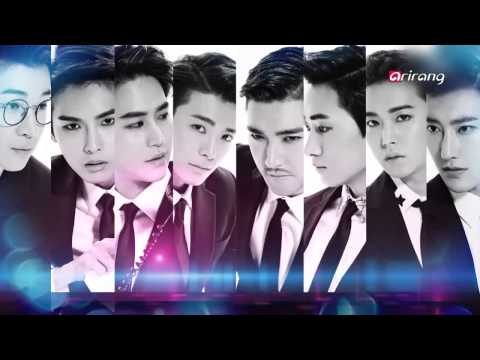 Pops In Seoul - Super Junior-m (swing) 슈퍼주니어-m (swing) video
