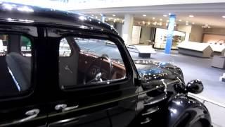 Toyoda Standard Sedan AA - 1936 (Factory Reproduction)