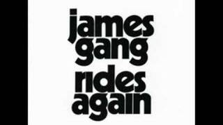 Watch James Gang Tend My Garden video
