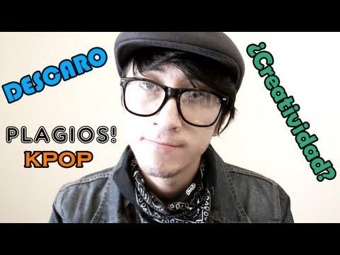 ☺yunou☺ Los Plagios En El Kpop (parte 1) video