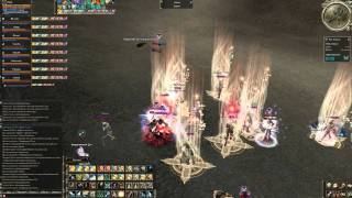 lineage 2 pvp gosu paty+vt4 van holter
