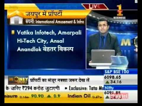 Money Guru Zee Business - 28th November 2013 Shrinivas Rao, CEO Asia Pacific, Vestian