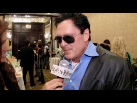 2010 Secret Room Oscar Week Celebrity Gift Suite Video