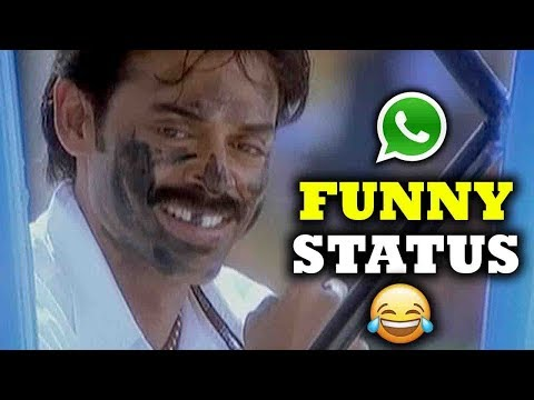 Whatsapp Funny Status - 2018 Whatsapp Video Status - Bhavani HD Movies