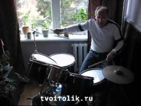 Барабаны айтишника