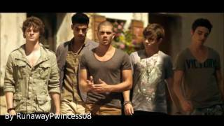 Watch Wanted Replace Your Heart video