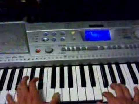 Rammstein - Keyboard (Feuer Frei! Intro)