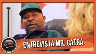PROGRAMA NA LATA - ENTREVISTA MR. CATRA