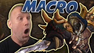 ULTIMATE ROGUE ONE SHOT - Swifty 120 Rogue Dueling PvP Highlights - Battle For Azeroth Beta