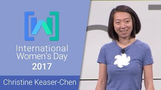 Women Techmakers Mountain View Summit 2017: Building for  Immersive Virtual Reality